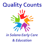 Quality Counts in Solano Early Care & Education